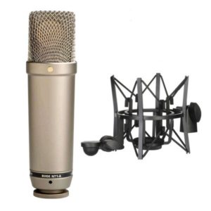 rode microphone 3